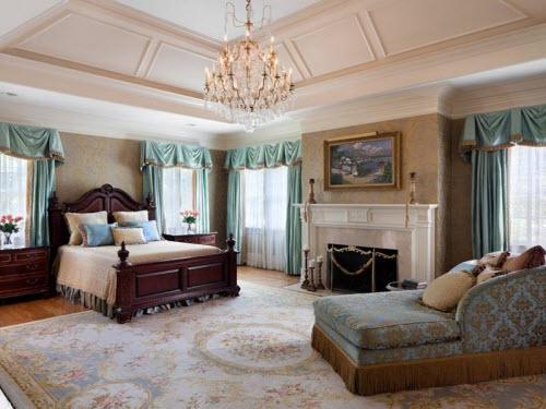 $3.9 Million Classic Mansion in Atlanta Georgia 6