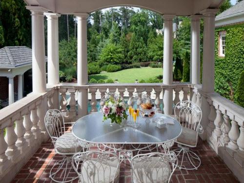 $3.9 Million Classic Mansion in Atlanta Georgia 7