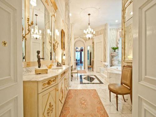 $4.9 Million Mediterranean Mansion in Atlanta Georgia 8