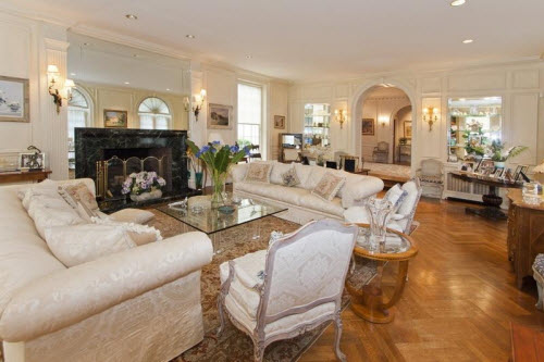 $5.8 Million French Chateau Mansion in New Jersey 6