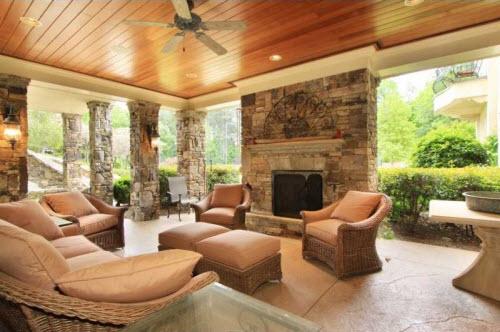 $9.7 Million Magnificent Luxury Home in Georgia 12