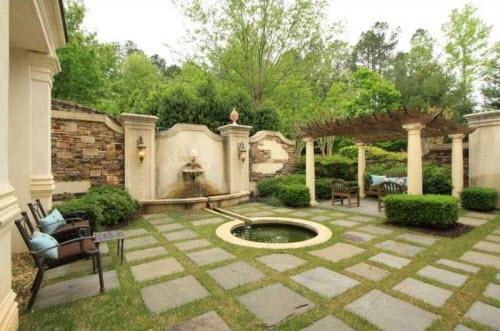 $9.7 Million Magnificent Luxury Home in Georgia 13
