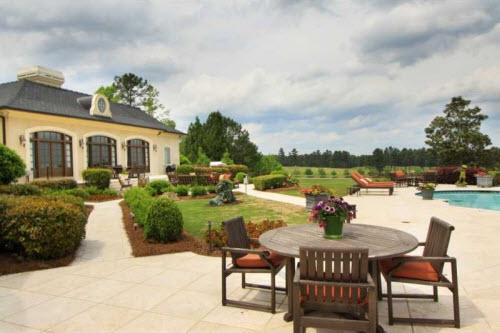 $9.7 Million Magnificent Luxury Home in Georgia 15