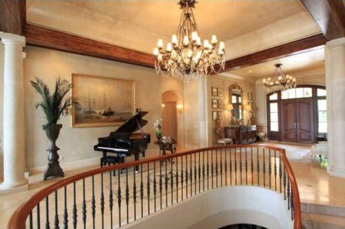 $9.7 Million Magnificent Luxury Home in Georgia 2