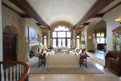 $9.7 Million Magnificent Luxury Home in Georgia 3
