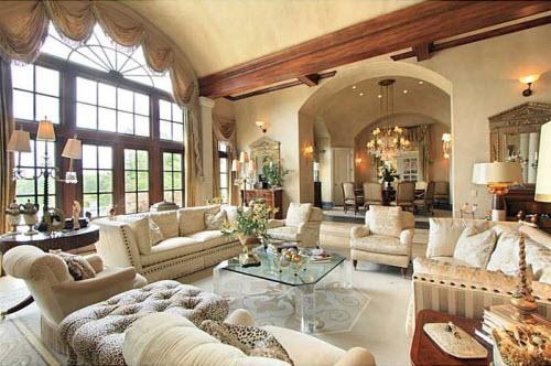 $9.7 Million Magnificent Luxury Home in Georgia 4