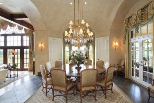 $9.7 Million Magnificent Luxury Home in Georgia 5
