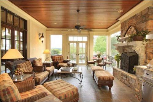 $9.7 Million Magnificent Luxury Home in Georgia 7