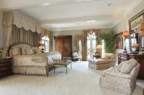 $9.7 Million Magnificent Luxury Home in Georgia 8