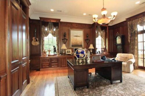 $9.7 Million Magnificent Luxury Home in Georgia 9