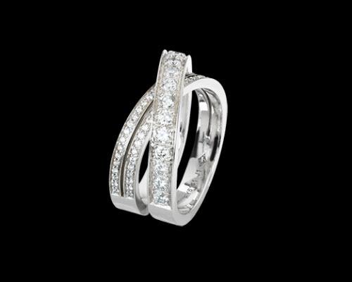 Cartier Paris Nouvelle Vague Ring 2