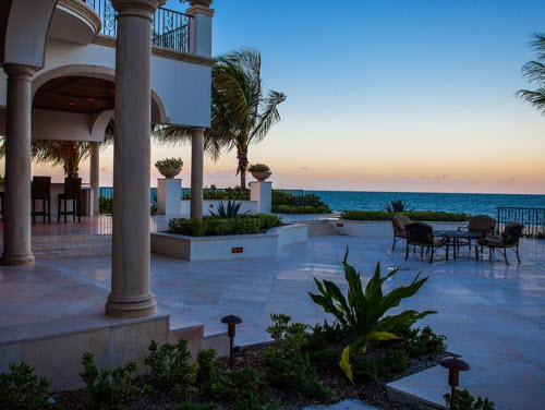 $18.8 Million European-Style Mansion in Vero Beach Florida 19