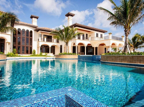 $18.8 Million European-Style Mansion in Vero Beach Florida 2