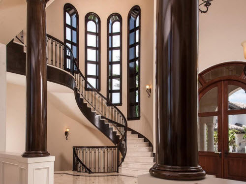 $18.8 Million European-Style Mansion in Vero Beach Florida 5