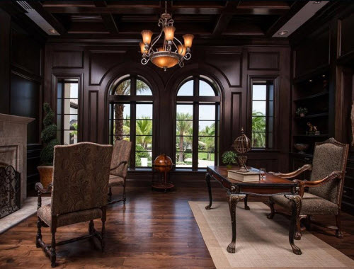 $18.8 Million European-Style Mansion in Vero Beach Florida 8