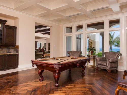 $18.8 Million European-Style Mansion in Vero Beach Florida 9
