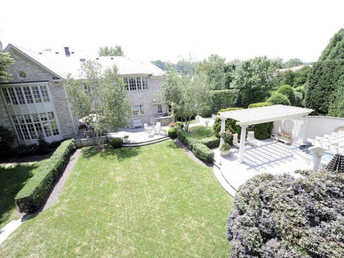$3.5 Million Pristine Estate in McLean Virgina 12