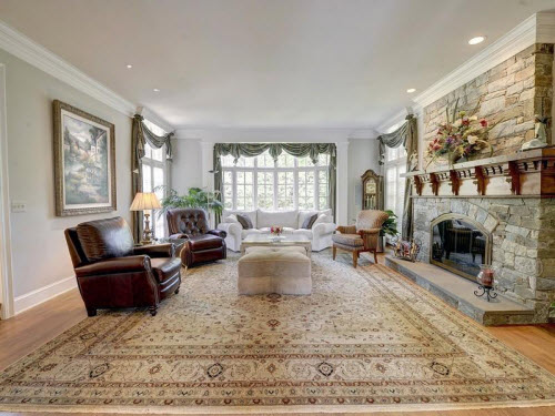 $3.5 Million Pristine Estate in McLean Virgina 6