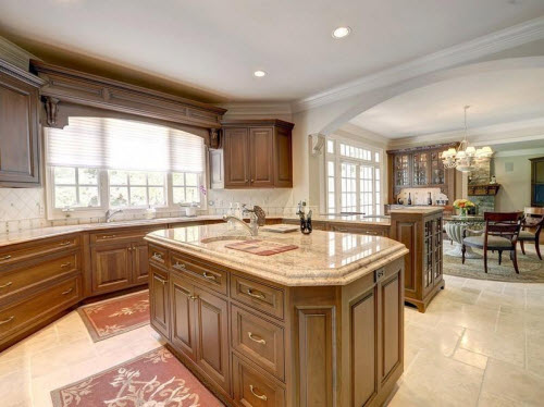 $3.5 Million Pristine Estate in McLean Virgina 7