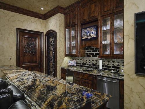 $5.75 Million Grand Mansion in Texas 11