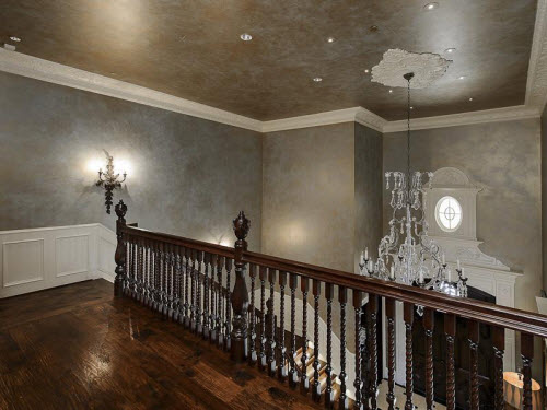 $5.75 Million Grand Mansion in Texas 12