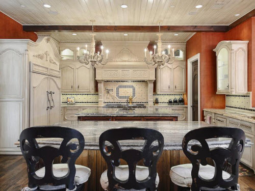 $5.75 Million Grand Mansion in Texas 3