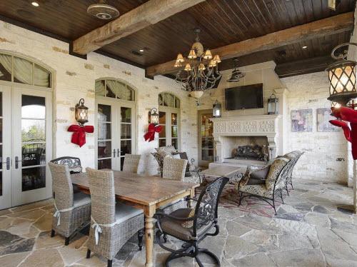 $5.75 Million Grand Mansion in Texas 6