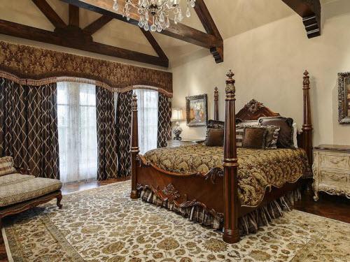 $5.75 Million Grand Mansion in Texas 9
