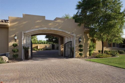 $5.9 Million Magnificent Estate in Arizona 13