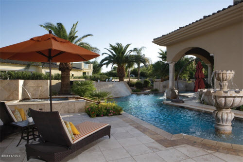 $5.9 Million Magnificent Estate in Arizona 14