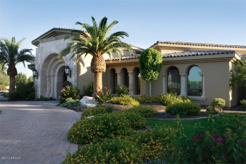 $5.9 Million Magnificent Estate in Arizona 15