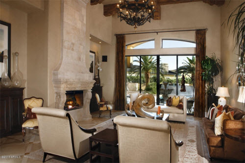 $5.9 Million Magnificent Estate in Arizona 5