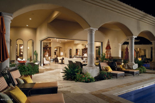 $5.9 Million Magnificent Estate in Arizona