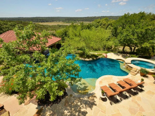 $7 Million Exquisite Mansion in Texas 15