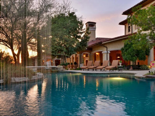 $7 Million Exquisite Mansion in Texas 16