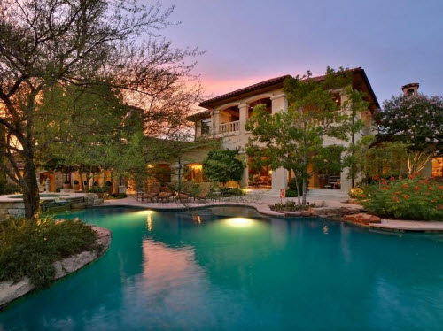 $7 Million Exquisite Mansion in Texas 17