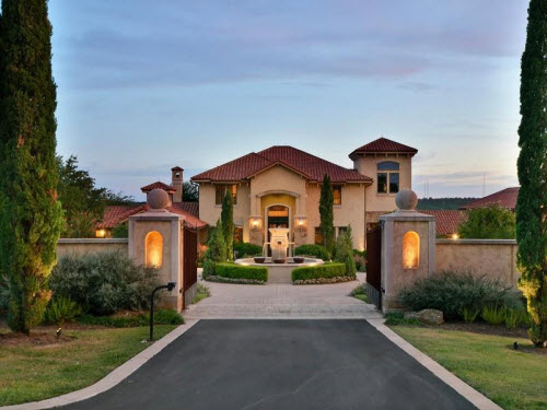 $7 Million Exquisite Mansion in Texas 3