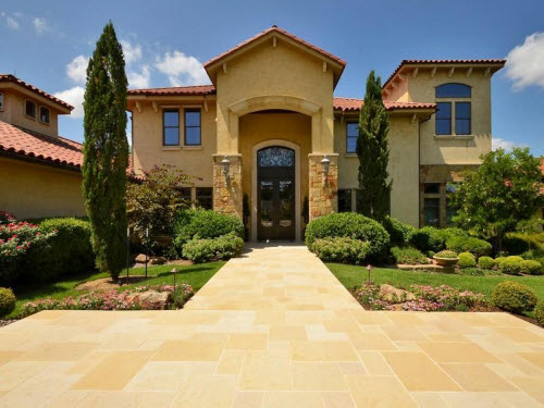 $7 Million Exquisite Mansion in Texas 4