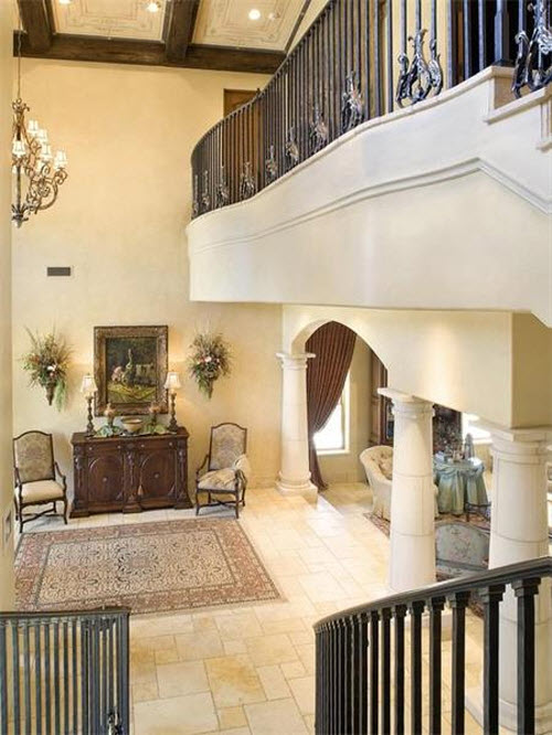 $7 Million Exquisite Mansion in Texas 5