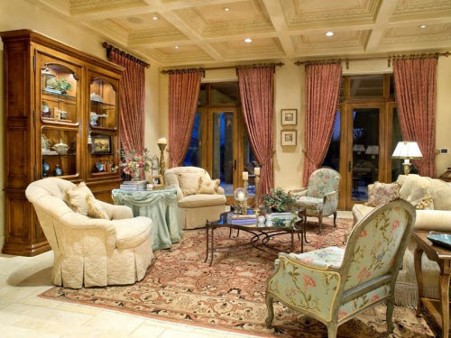 $7 Million Exquisite Mansion in Texas 6