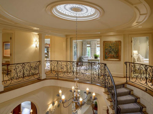 $8 Million Classic Mediterranean Estate in Dallas Texas 11