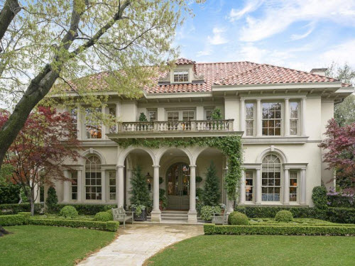 $8 Million Classic Mediterranean Estate in Dallas Texas 14