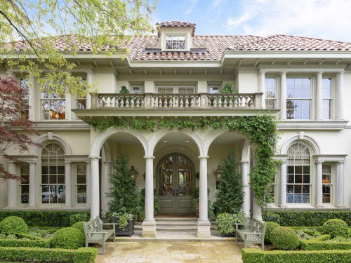 $8 Million Classic Mediterranean Estate in Dallas Texas 15