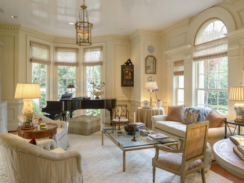 $8 Million Classic Mediterranean Estate in Dallas Texas 4