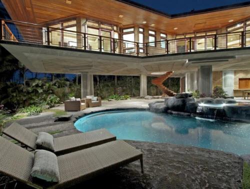 $9.5 Million Beachfront Home in Hawaii 13