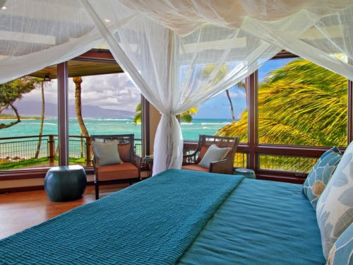 $9.5 Million Beachfront Home in Hawaii 6