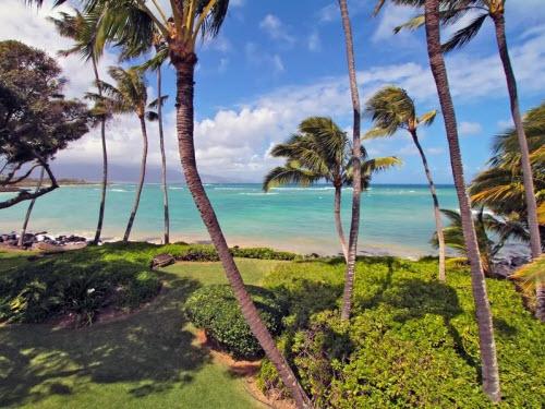$9.5 Million Beachfront Home in Hawaii 8