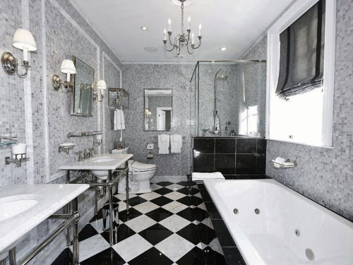 $9.9 Million Historic Mansion in Washington 11