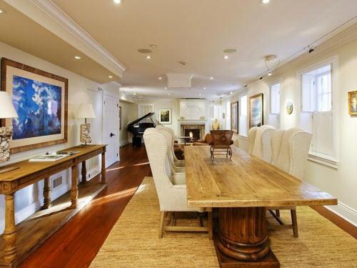 $9.9 Million Historic Mansion in Washington 3