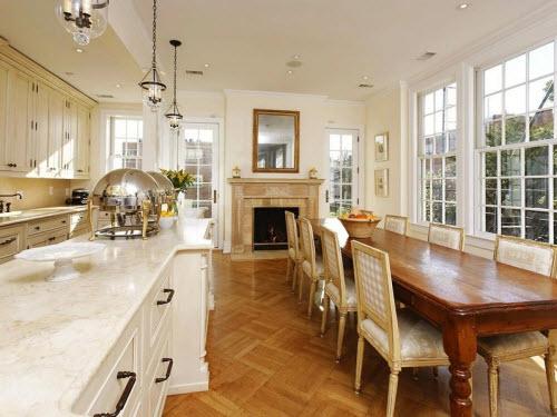 $9.9 Million Historic Mansion in Washington 6